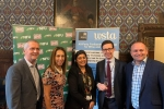 Nus met with local wine producers at an event organised by All-Party Parliamentary Wine & Spirit Group in conjunction with the Wine and Spirit Trade Association