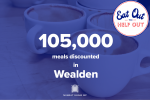 Eat Out to Help Out Wealden